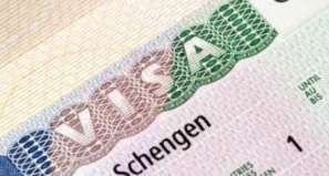 April Schengen World